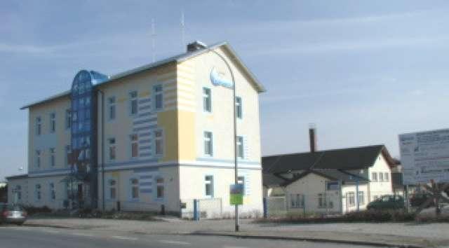 Gewerbebauten - Umbau und Sanierung SOWAG 1.BA