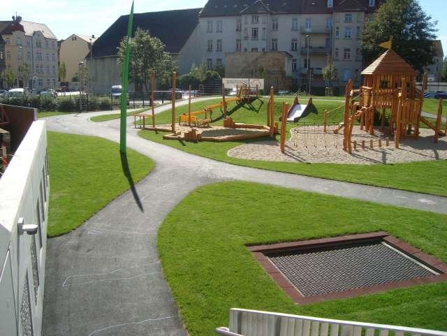 """Kinder-Garten """"Kleine Stadtentdecker"""" - Kita Frei 2"""