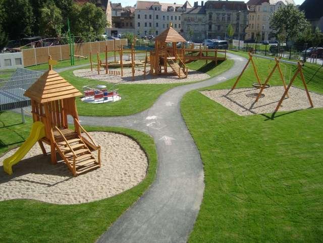 """Kinder-Garten """"Kleine Stadtentdecker"""" - Kita Frei 3"""