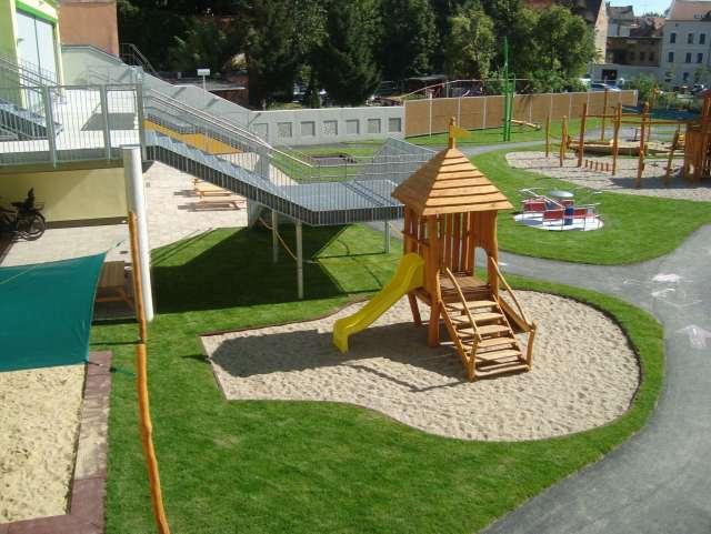 """Kinder-Garten """"Kleine Stadtentdecker"""" - Kita Frei 4"""