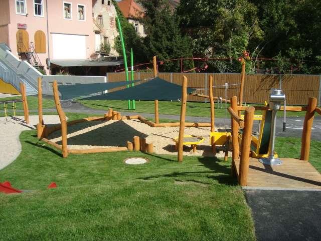 """Kinder-Garten """"Kleine Stadtentdecker"""" - Kita Frei 5"""