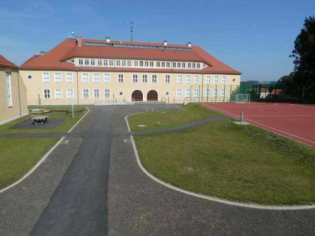 Friedrich-Fröbel-Schule Olbersdorf - O Schule 6100