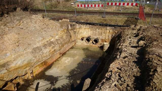 Infrastruktur Olbersdorf - Olb 180410 26