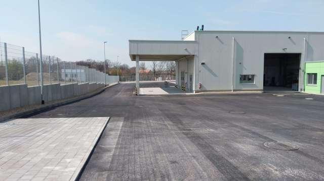Neubau Versuchsstation Pommritz - Pommritz 4