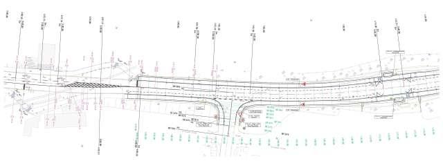 Grundhafter Ausbau Schrammstraße, Zittau - Schramm H St Dr Sommer