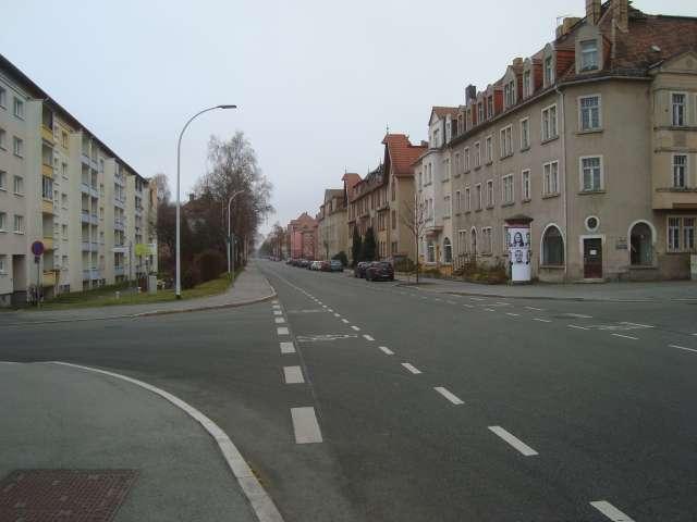 Südstraße, Zittau - Suedstr 3