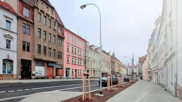 B96 Äußere Weberstraße, Zittau - Weberstr 6
