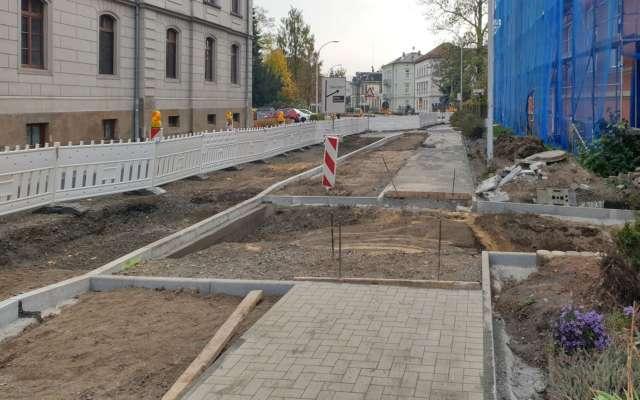 B96 Äußere Weberstraße, Zittau - Weberstr 7